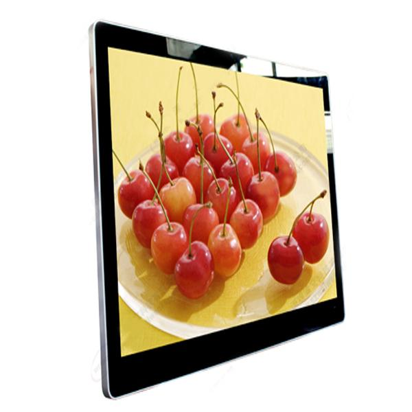 Android System / Os Windows 46 Inch LCD Digital Display Signage Spanish Korea , 50HZ / 60HZ