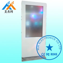China Brightness 2000CD Standalone Digital Signage Automatic Adjustment HD Screen supplier