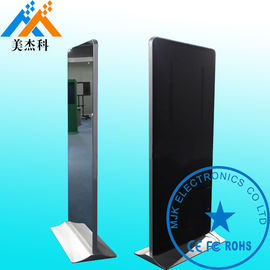 China High Resolution Grade A LG Screen Magic Mirror Display Windows OS Touch Kiosk supplier