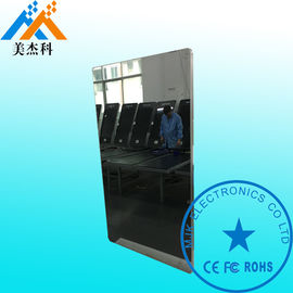 China Capacitive Touch Kiosk Magic Mirror Android High Resolution For Clothing Shop supplier
