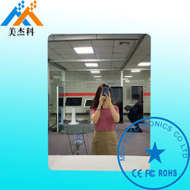 "China 42"" High Resolution 1080P Magic Mirror Touch Kiosk Windows System For Supermarket supplier"