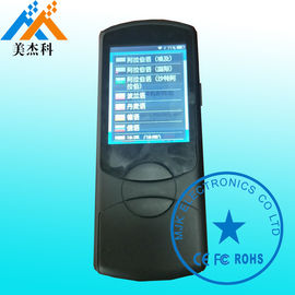 China Portable Intelligent Voice Translator , WIFI 4G Electronic Voice Translator supplier