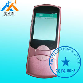 China Portable Smart Translator 42 Type Languages Instant Voice Real-time Intelligent Voice Translation supplier
