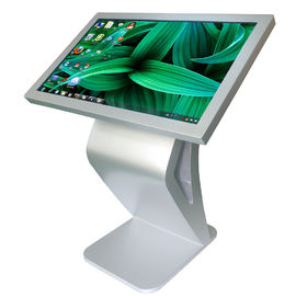 46 inch LCD Touch Screen Kiosk