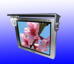 China Indoor Bus Digital Signage Monitor supplier