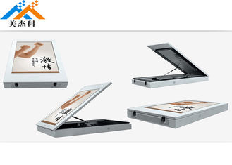 China 42'' Digital Signage Monitor Display Android System Wall Mount Advertising Player supplier