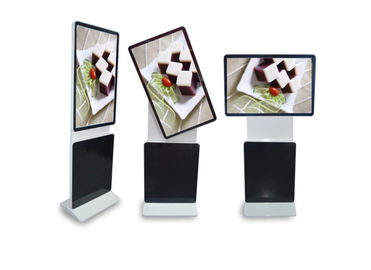 "China Rotating Screen 42"" Digital Signage Kiosk Media Player ,  Metal Case supplier"
