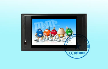 China LG Samsung Indoor LCD Digital Signage Screen Display Wall Mounted supplier