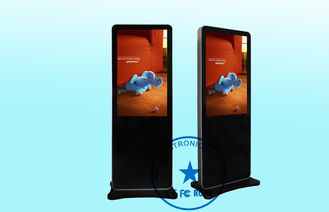 Wifi 42Inch LCD Infared Touch Screen Kiosk 1960 x 1080 Resolution