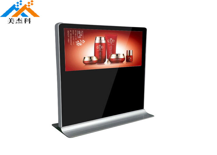 Remote Control 55inch Indoor LCD Digital Signage with Android Operating System, Wifi/LAN Connection