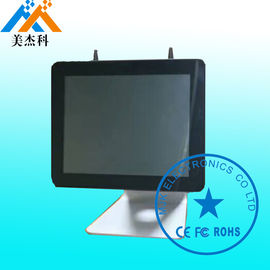 17Inch Touch Query All In one Windows System I3 I5 CPU Digital Signage For Office