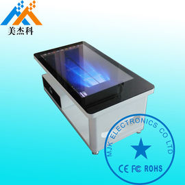Waterproof  Touch Screen Digital Signage 10 Points Capacitive Screen 50000H Working Life
