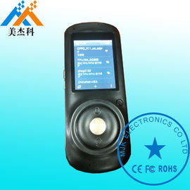 Multi - Language Real Intelligent Voice Translator Accurate With IPS Capacitive Touch Screen