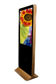 47 Inch Stand Alone Digital Signage / LG LCD Advertising Player For Retail , Spanish Korea