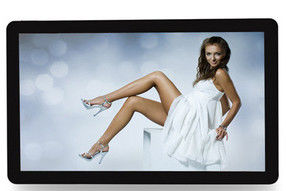 "Shockproof 26"" 12"" 46"" Wall Mount LCD Display Digital Signage Full HD 1080P , Ipad style"