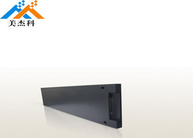 China 35 Inch Ultra Wide Stetched Bar LCD Display 8ms Response Time With Android System factory