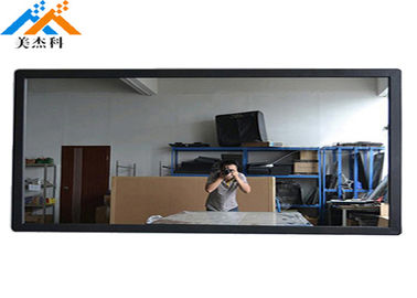 Indoor Magic Mirror Display Lavatory Lcd Screen 47 Inch 0.4845mm Pixel Pitch