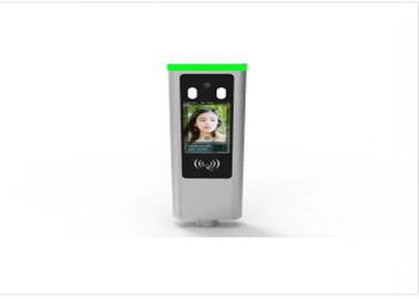 Wifi Camera Facial Recognition Lock , Door Access Control System Android Os