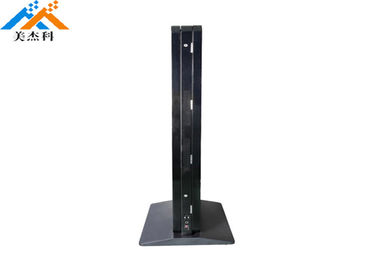 Floor Stand Vertical Lcd Advertising Display Android 43 49 Inch Kiosk Totem Media