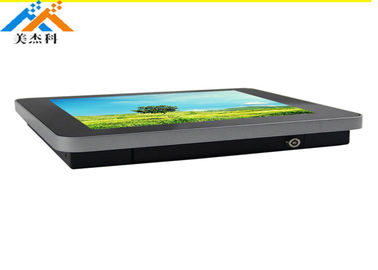 Android Kiosk 21.5 Inch Outdoor Digital Signage 2000cd/m2 Brightness With Wifi