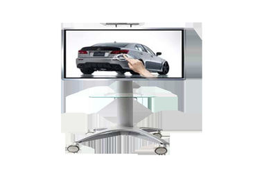 IR Multi Finger Touch Screen Interactive Whiteboard , 4k Lcd Display Monitor