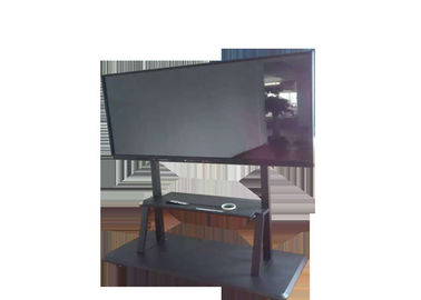 China 75 Inch Digital Signage Screens Interactive Electronic LCD Whiteboard 1920*1080 Resolution factory