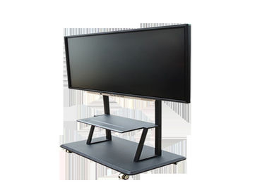 "China Meeting Room LCD Digital Signage Display 55"" Inch Touch Screen All In One PC factory"