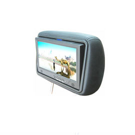 Plastic Frame Digital Panel Car Back Seat Lcd Monitor HD Main Board Tablet Andriod