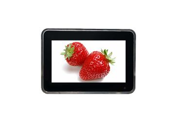 3G WIFI Touch Screen LCD Digital Signage Display 9 Inch , Small Size Player