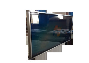 55 Inch Digital Signage Screens Schools Teaching Touch Board Aluminum Alloy Frame