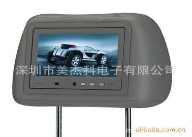 FHD 1080P Bus Digital Signage Video Screen 10'' Electronic Signs For Taxi / Car