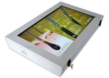 outdoor Application and TFT Type Outdoor Digital Signage wall mount digital signage kiosk