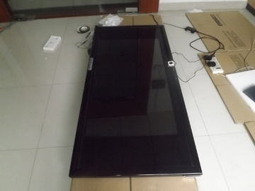 China Indoor MP3 JPG BMP Transparent LCD Panel 1920 × 1080 Resolution factory