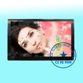 Ultra Slim Digital Signage Wall Mount LCD Display Monitor high Brightness