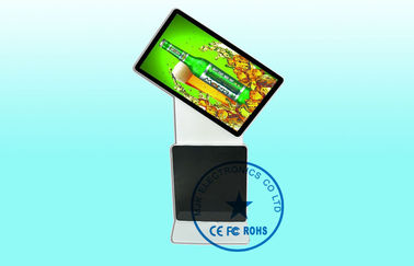 LED Digital Signage Display Rotating Screen , interactive digital display board