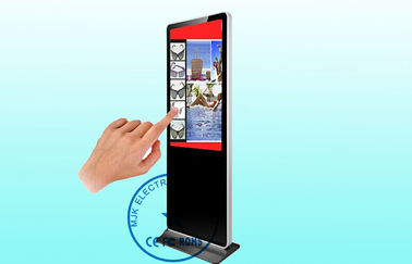 China High Resolution Touch Screen Kiosk LG Panel With I5 Win 8 OS factory